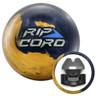 Motiv Ripcord Velocity Bowling Ball and Core