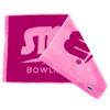 Storm Dark Pink/Light Pink Cotton Bowling Towel