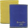 Strike-Out XXX Shammy - Blue / Yellow