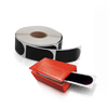 """Storm Black Smooth 3/4"""" Bowling Tape - 30 piece and 500 piece roll displayed - each sold separately"""
