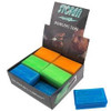 """Storm White Textured 1"""" Bowling Tape - 12 Count Box"""