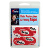 Turbo Driven to Bowl Fitting Tape - Red - 30 Pieces