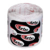 Turbo Skin Protection Fitting Tape - Driven to Bowl (Black) - 100 Piece Roll