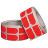 """Turbo Red Slick Strips 1"""" Bowling Tape - 500 Roll"""
