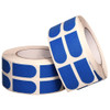 "Turbo Electric Blue Grip Strips 1"" Bowling Tape - 500 Roll"