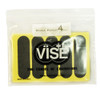 Vise Hada Patch Gray (#4) for thumb release from your bowling ball