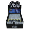 Vise #4 Pre-Cut Hada Patch Tape Gray Number 4 is Grey (Tacky/slow release) 12 INDIVIDUAL PACKETS EACH CONTAINING 40 PIECES