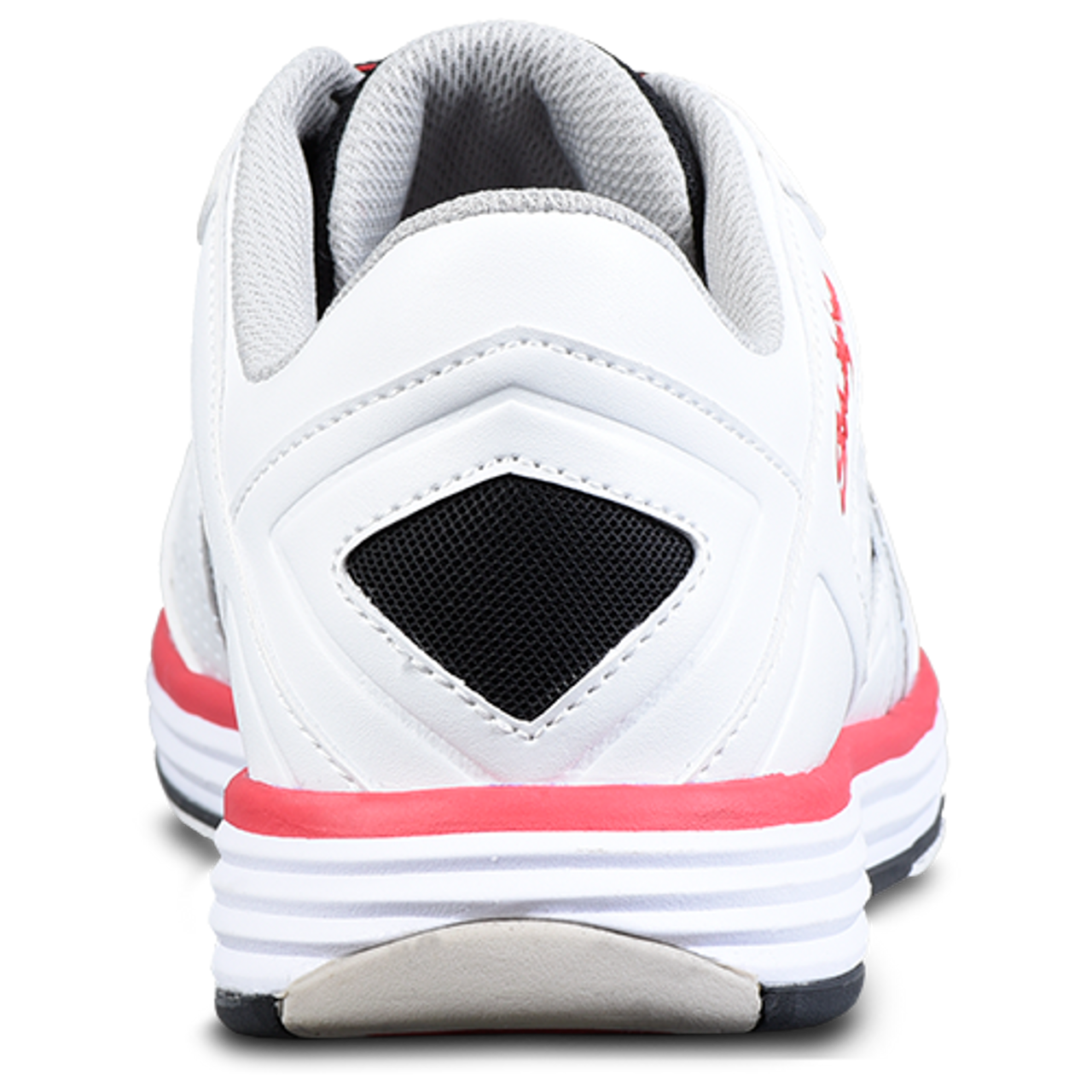30575ce98a5e KR Strikeforce Mens Ranger Bowling Shoes White Black Red FREE ...