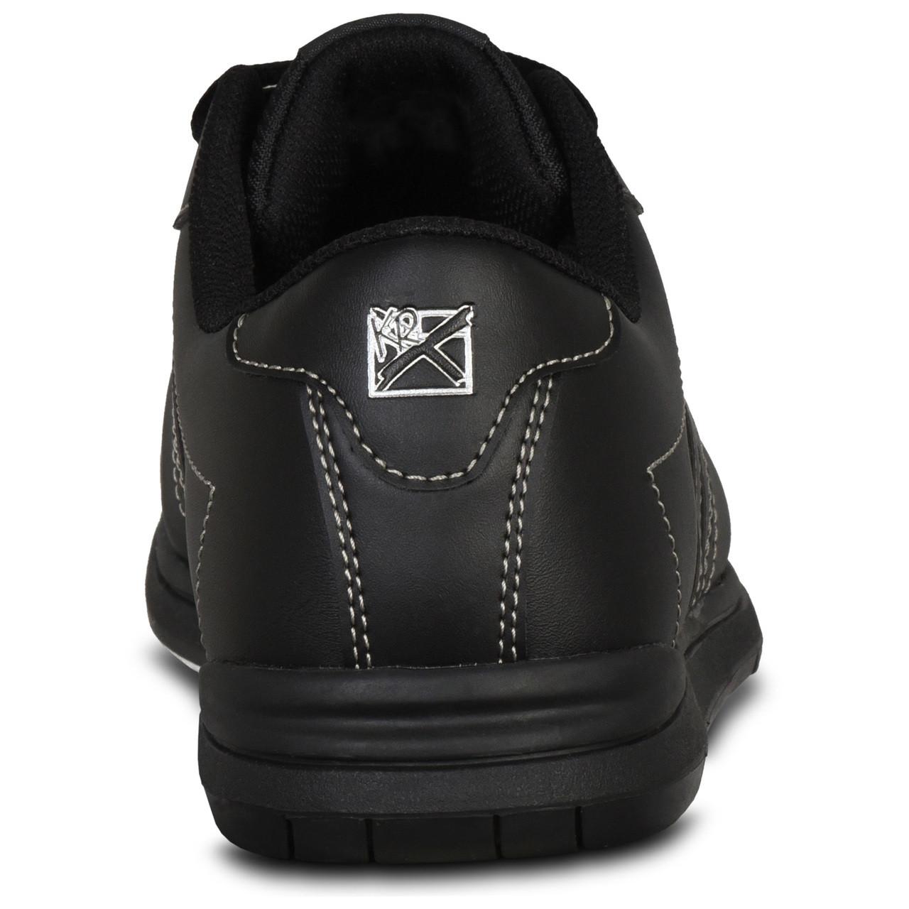 Mens KR Strikeforce O.P.P Bowling Shoes Color Black Medium Width Size 10 1//2