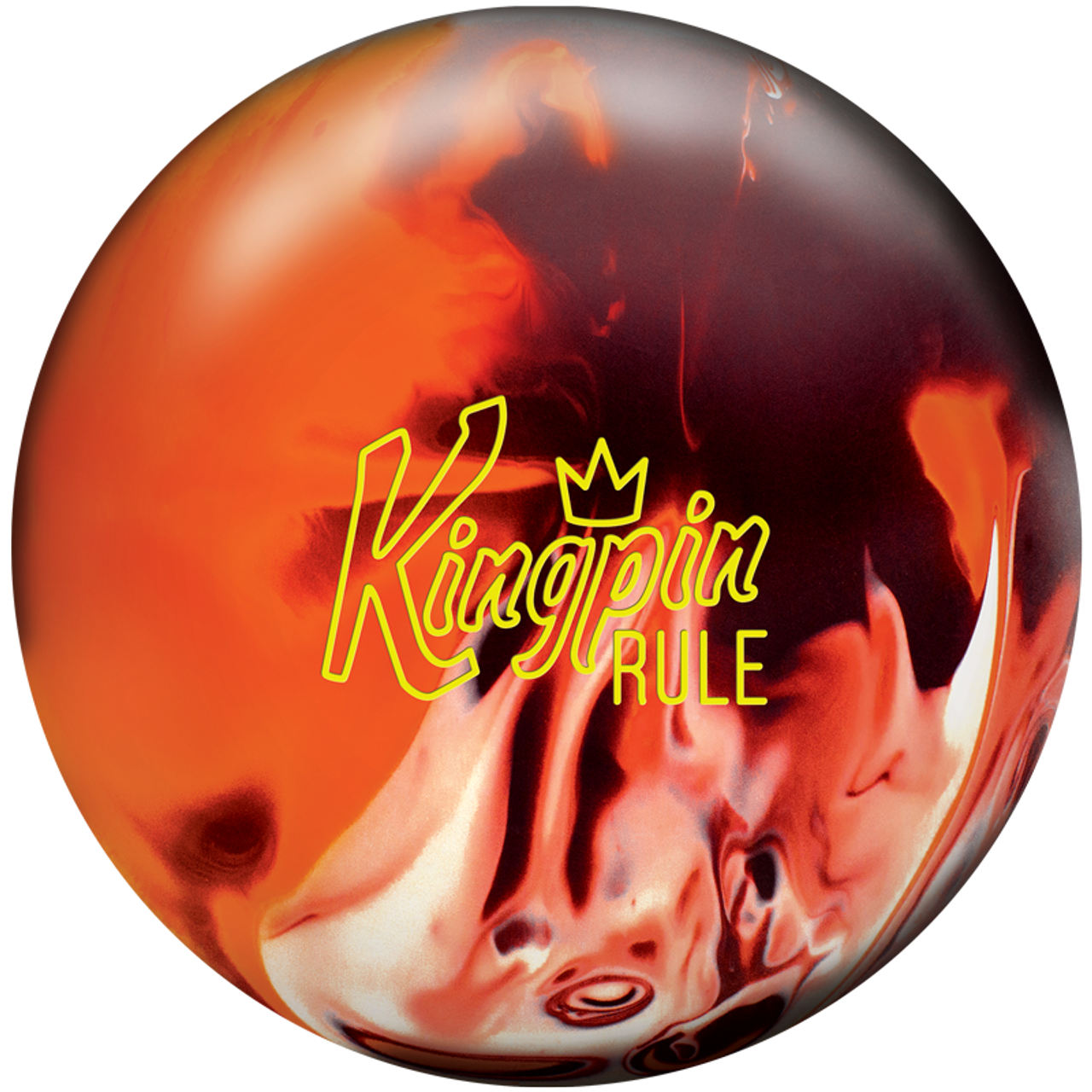 New Brunswick Bowling >> Brunswick Kingpin Rule Bowling Ball Free Shipping Buddiesproshop Com