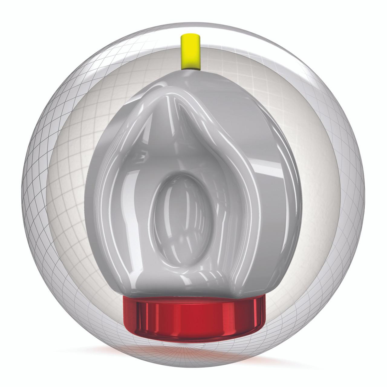 8e93068cb11 Storm Crux Prime Bowling Ball FREE SHIPPING - BuddiesProShop.com