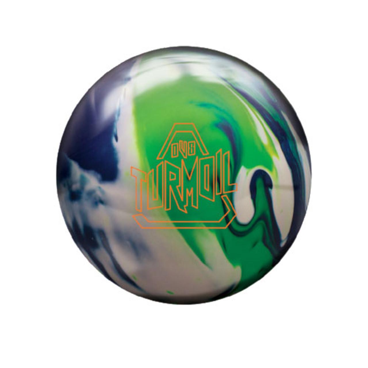 DV8 Turmoil Hybrid Bowling Ball