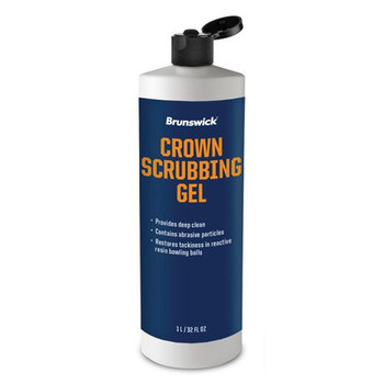 Brunswick Crown Scrubbing Gel - 32 oz