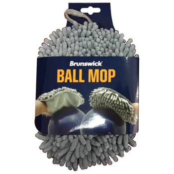 Brunswick Ball Mop - Grey