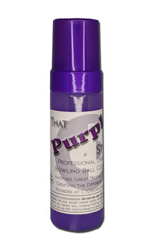 CTD That Purple Stuff - 6 oz Foam