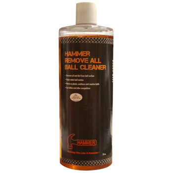 Hammer Remove All Ball Cleaner 32 oz