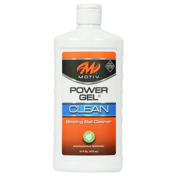 Motiv Power Gel Clean - 16oz
