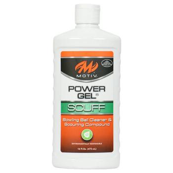Motiv Power Gel Scuff - 16oz