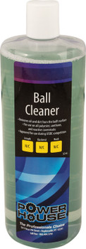PowerHouse Bowling Ball Cleaner - 32oz