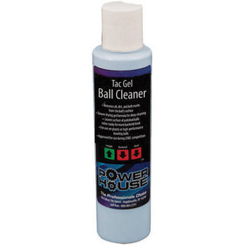 Powerhouse Tac Gel Bowling Ball Cleaner