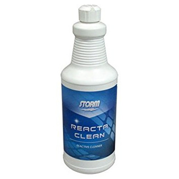 Storm Reacta Clean - 32 oz - bowling ball cleaner
