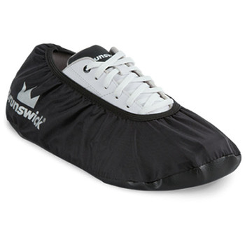 Brunswick Bowling Shoe Shield - Black