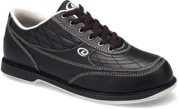 Dexter Turbo II Mens Bowling Shoes - Black
