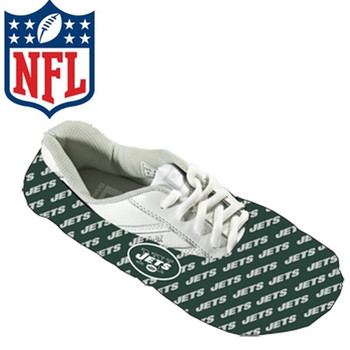 KR Strikeforce NFL Shoe Covers New York Jets