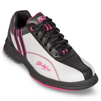 KR Strikeforce Starr Womens Bowling Shoes - Right Handed -WIDE