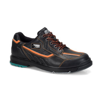 Storm SP3 Mens Bowling Shoes - Black/Orange - WIDE