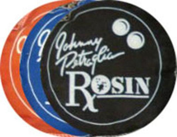 Johnny Petraglia Rosin Bag