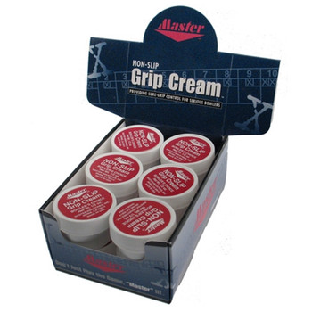 Master Non-Slip Grip Cream - One Jar