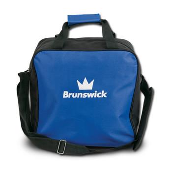 Brunswick TZone Single Tote - Blue