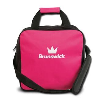 Brunswick TZone Single Tote - Pink