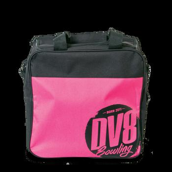 DV8 Freestyle Single Tote - Pink - Bowling Bag