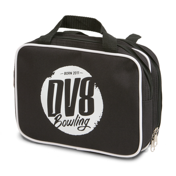 DV8 Accessory Bag for your bowling equipment