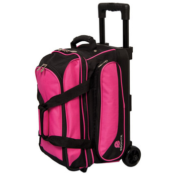 Ebonite Transport II Ball Roller Pink/Black