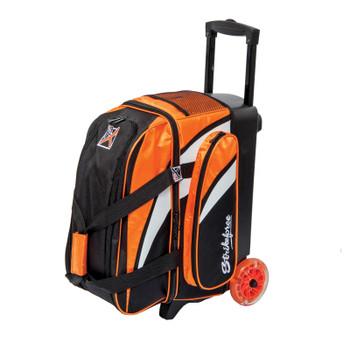 KR Strikeforce Cruiser Smooth 2 Ball Roller Orange/White/Black