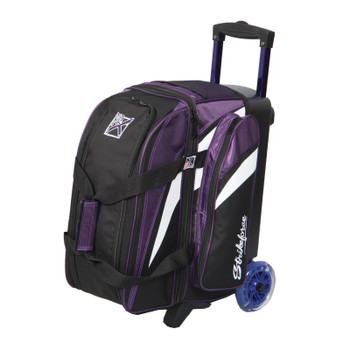 KR Strikeforce Cruiser Smooth 2 Ball Roller Purple/White/Black