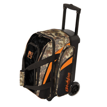 KR Strikeforce Cruiser Smooth 2 Ball Roller Camo