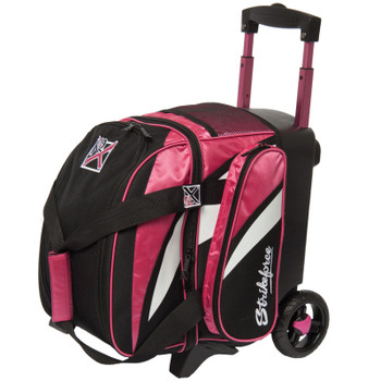 KR Strikeforce Cruiser 1 Ball Roller - Pink/White/Black
