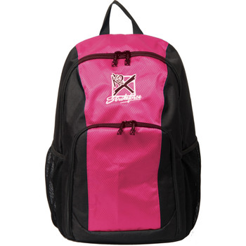 KR Strikeforce Single Shot Backpack - Black/Pink