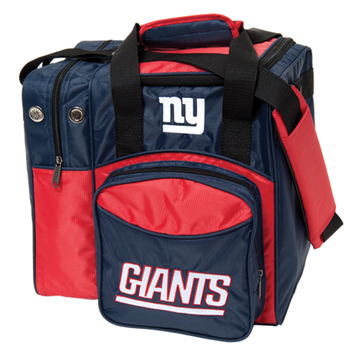 KR Strikeforce NFL New York Giants 1-Ball Bowling Bag