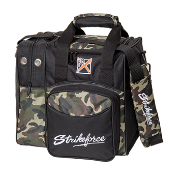 KR Strikeforce Flexx 1 Ball Tote - Camo