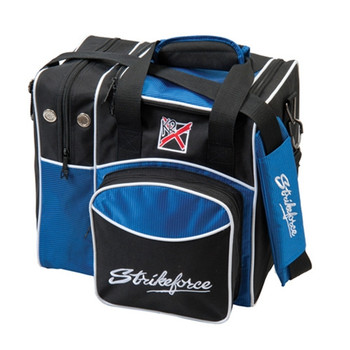 KR Strikeforce Flexx 1 Ball Tote - Royal
