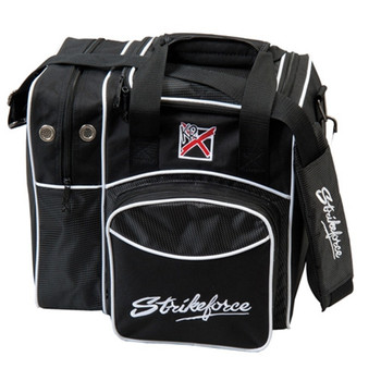 KR Strikeforce Flexx 1 Ball Tote - Black