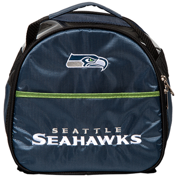 KR Strikeforce NFL Seattle Seahawks - Add On Bowling Bag
