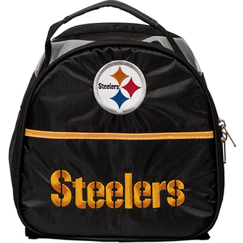 KR Strikeforce NFL Pittsburgh Steelers - Add On Bowling Bag