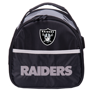 KR Strikeforce NFL Oakland Raiders - Add On Bowling Bag