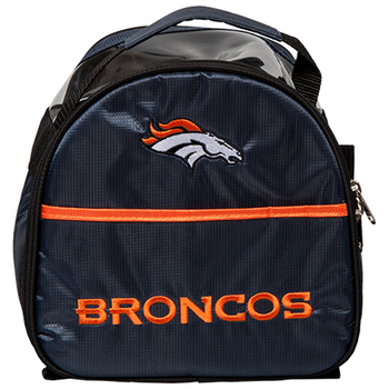 KR Strikeforce NFL Denver Broncos - Add On Bowling Bag